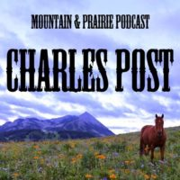 Mountain & Prairie – Podcast