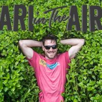 Ari In The Air – Podcast