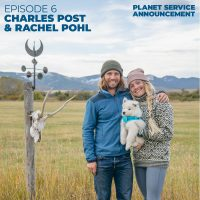 One Percent For The Planet – Podcast